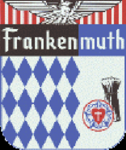 Frankenmuth Seal