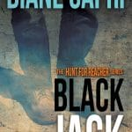 Black Jack: Hunt for Jack Reacher Thriller by Diane Capri
