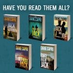Hunt for Jack Reacher Series