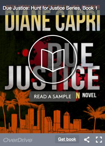 Read For Free Using A Virtual Library App! - Diane Capri