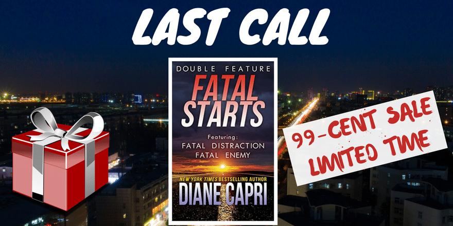 Last Call - Fatal Starts - 2017