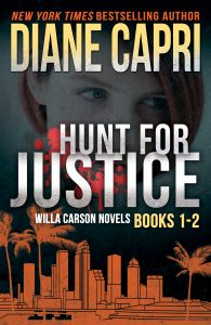 Hunt for Justice Special Limited Edition