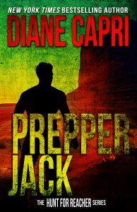 Prepper Jack Cover