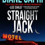 Straight Jack Diane Capri